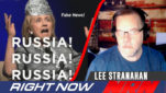 Lee Stranahan Navigates the Truth on Russia, Putin, and the DOJ's FISA Abuse