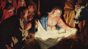 In Defense of Christmas, Part 1