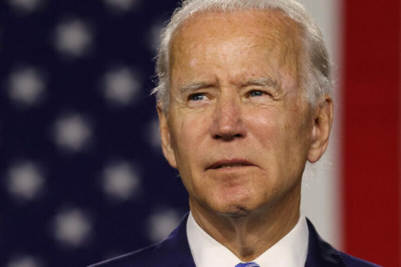 Ukraine First: Biden's New Energy Regime - NRN • New Right Network